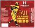 Harmon Imperial Red Ale