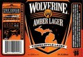 Wolverine State District 16 Amber - Amber Lager/Vienna