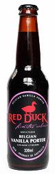 Red Duck Belgian Vanilla Porter