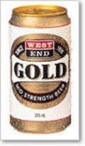 West End Gold - Pale Lager