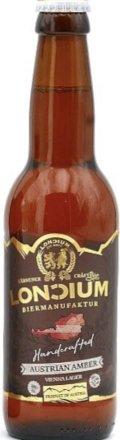 Loncium Austrian Amber Lager