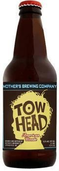 Mother�s Towhead