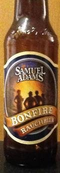 Samuel Adams Bonfire Rauchbier