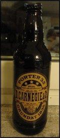 Carnegie Porter 3.5%