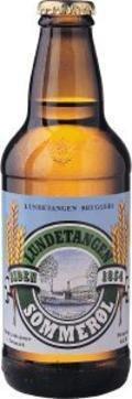 Lundetangen Sommer�l - Pale Lager