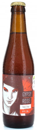 Sainte H�l�ne Gypsy Rose - Abbey Tripel