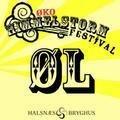 Halsn�s �ko Himmelstorm Festival �l