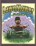 Kraftbrau Lawnmower Lager