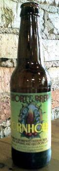 Short�s / Dogfish Head / Three Floyds Cornholio - Baltic Porter