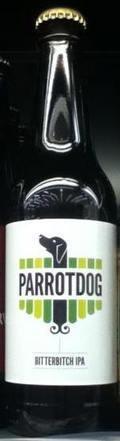 ParrotDog BitterBitch IPA