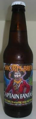 Short�s / Half Acre Captain Fantasy - Saison