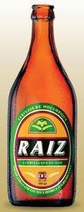 Raiz - Pale Lager