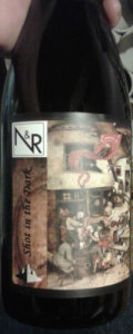 N&R - Shot In The Dark - Lambic Style - Fruit