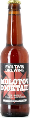 Evil Twin Molotov Cocktail - Imperial/Double IPA