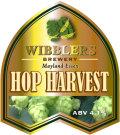 Wibblers Hop Harvest