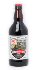 Harveys Georgian Dragon (Bottle) - Premium Bitter/ESB