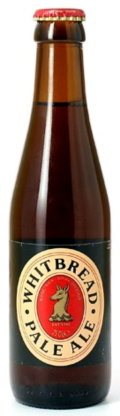 Whitbread Pale Ale (Belgian version)