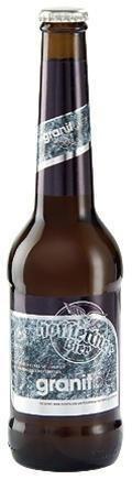 Hofstettner Granit Bier - Amber Lager/Vienna