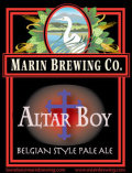 Marin Altar Boy