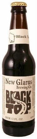 New Glarus Black Top