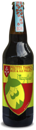 Pretty Things Magnifico! - Mild Ale