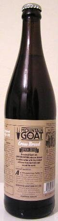 Mountain Goat Seedy Goat Coffee IPA