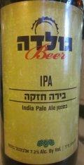 Golda IPA - India Pale Ale (IPA)