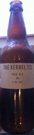 The Kernel Pale Ale ACC