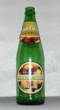 Tomos Watkin Premium Pear Cider