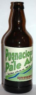 Grand River Pugnacious Pale Ale