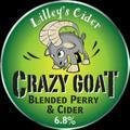 Lilley�s Crazy Goat (Draught)