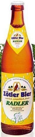 Z�tler Radler - Fruit Beer/Radler