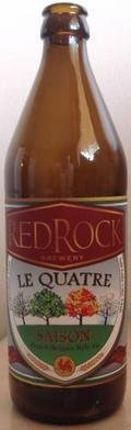 Red Rock Le Quatre Saison