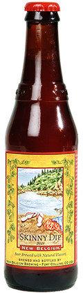 New Belgium Skinny Dip (Loft) - Belgian Ale