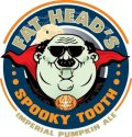 Fat Heads Spooky Tooth Imperial Pumpkin Ale