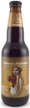 Dieu du Ciel �quinoxe du Printemps - Scotch Ale