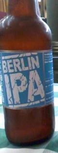 Brewbaker Berlin IPA