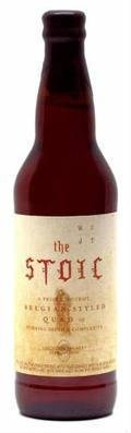 Deschutes The Stoic - Abt/Quadrupel