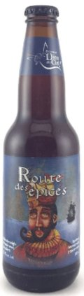 Dieu du Ciel Route des �pices - Spice/Herb/Vegetable