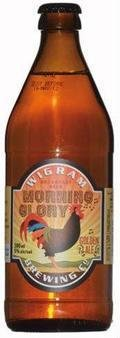 Wigram Morning Glory - Golden Ale/Blond Ale