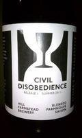 Hill Farmstead Civil Disobedience (Release 1) - Saison