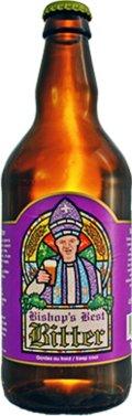 Lion dOr Bishops Best Bitter