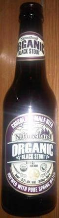 Pacific Western NatureLand Black Stout - Stout