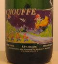 Chouffe Envol 2000 - Belgian Strong Ale