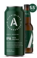 L�Alchimiste India Pale Ale