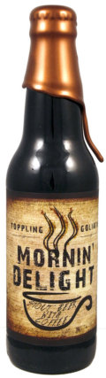 Toppling Goliath Mornin� Delight - Imperial Stout