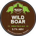 Buxton Wild Boar