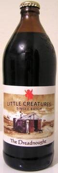 Little Creatures Single Batch Dreadnought