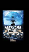 Due South Mariana Trench Imperial Stout
