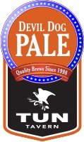 Tun Tavern Devil Dog Pale